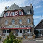 hotel LE BON CAP