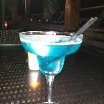 Mai Kai martini