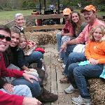 HayRide Family Fun
