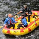 McKenzie River adventure