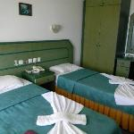 Foto de Hotel Albora