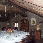 Restaurante La Puerta Falsa