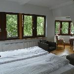 Hotel Villa Vinum Cochem Foto