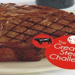 Shiraz Great Steak Challenge