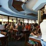 Foto de Bar e Restaurante Garota de Ipanema