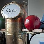 Breeze Bar & Cafe opened in July 2012 at The Nantucket Hotel & Resort.