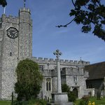 St Mary's Church, Chilham