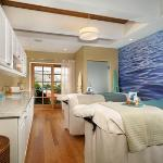 Couple's Suite Treatment Room