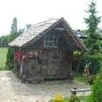 Farrytale cottage