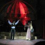 Anatolian dance
