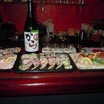 Super sushi ♥