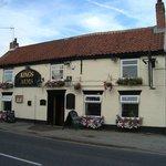 The Kings Arms, Main Street, Clarborough, Retford, Nottinghamshire