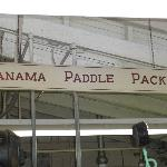 Panama Paddle Packer!