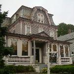 Riverside Victorian