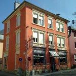 Foto van Restaurant D'Artagnan
