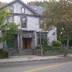 Prospect Place front