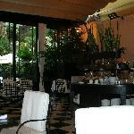 Breakfast Buffet at El Palace