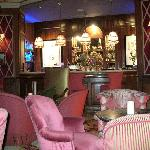 Bar Rien de Rien - in basement of El Palace