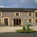 The Granary 5* Bed and Breakfast, Brecon Beacons