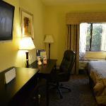 Baymont Inn & Suites Tyler Foto