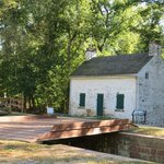 Lockhouse #22 Pennyfield C & O Canal
