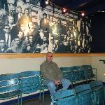 Yankee Stadium seats