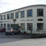 Studio Donegal