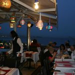 Faros Restaurant Old City