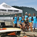 Tortuga Surf School