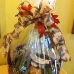 they will make you custom gift baskets!