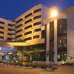 โรงแรม เมอร์เคียว ชลบุรี