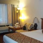 Motel Room 4130