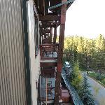 exterior from balcony