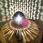 Light inside the room