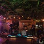 Seadaddies live at Big Bamboo