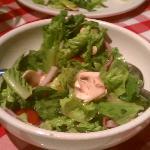 Grimaldi's House Salad