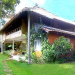 Casa Mia BnB Bali Seminyak Foto