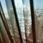 muy alto ....8º piso