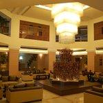 Foto di Hotel Yamuna View