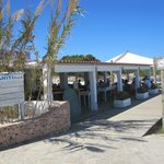 Bouganville Seaside Club