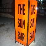 Billede af The Sun Bar