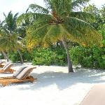 Lily Beach Resort & Spa - un sogno !