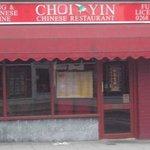 Choi Yin