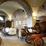 Piccolo museo del vino