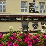 Foto de Fairhill House Hotel