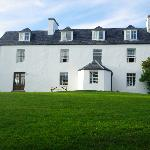 Photo of Inchnadamph Lodge B & B
