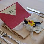 particolare ristorazione eveni