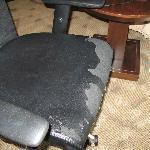 chaise chambre....
