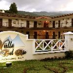 SA 里約谷飯店