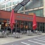 New York Bagel Bar